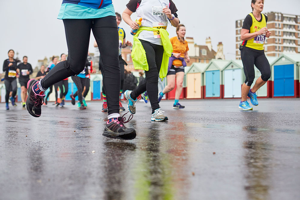 Welcome to the Brighton Half Marathon        : 2021 Brighton Half Marathon